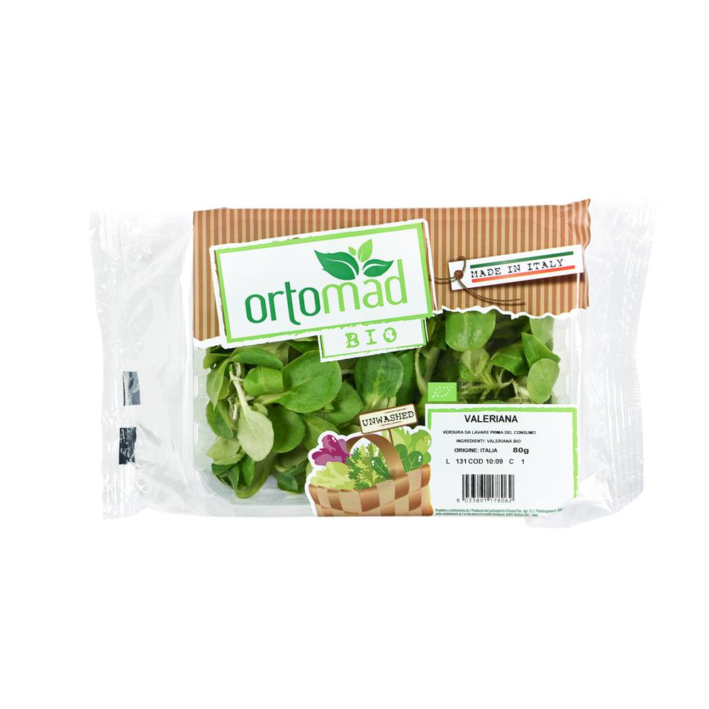Lamb's Lettuce<br>80/125g