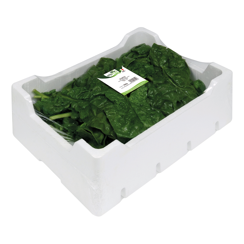 Spinach <br> 500/800/1000g